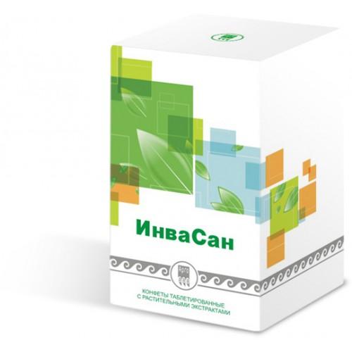 Конфеты с растительными экстрактами ИнваСан  г. Электросталь