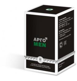 Конфеты с растительными экстрактами АргоMeN