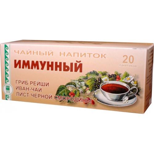 Напиток чайный Иммунный  г. Электросталь