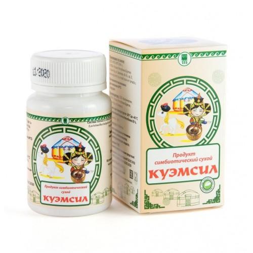 Продукт симбиотический «КуЭМсил»  г. Электросталь